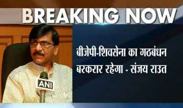 live shiv sena to continue alliance with nda -...