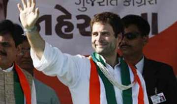 live reporting rahul gandhi lashes out at bjp for...