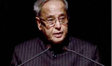 lokpal important to curb corruption president...