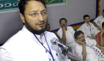mim withdraws support to upa congress in andhra -...