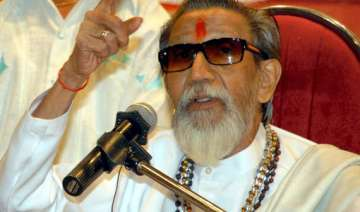 mns prays for ailing bal thackeray - India TV