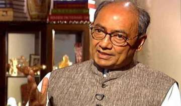 mppeb scam tip of an iceberg digvijay - India TV