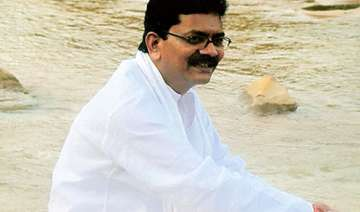 mahant first cong leader from chhattisgarh in...