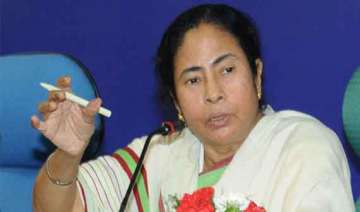 mamata banerjee am against riots won t allow any...