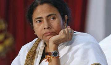 mamata not averse to coming together with...