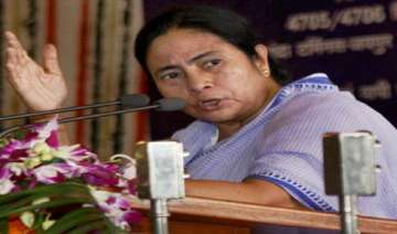 mamata dismisses charge of use of black money in...