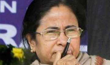 mamata s ministry reshuffled eight new faces...