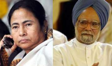 mamata unlikely to meet pm - India TV