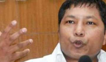 meghalaya cm rules out division of the state -...