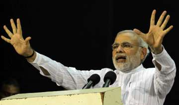 modi accuses cbi of working for political masters...