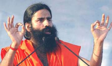 modi has credibility bjp needs to change ramdev -...