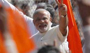 modi in delhi today to attend party meetings -...