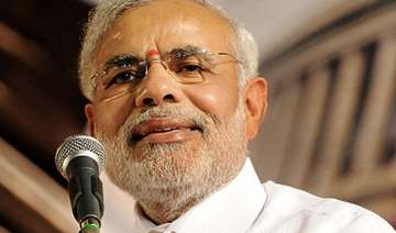 modi is tom tomming myths says congress - India TV