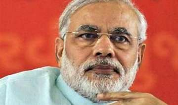 modi not acceptable within bjp let alone india...