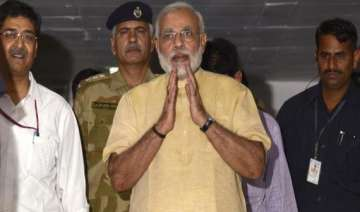 modi not visiting ayodhya disputed site says his...