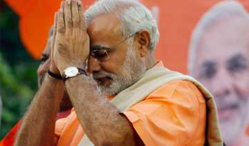 modi self destruct mantra of bjp congress - India...