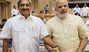 modi should be made bjp s face for ls polls goa...