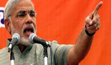 modi supports right to reject candidate - India TV