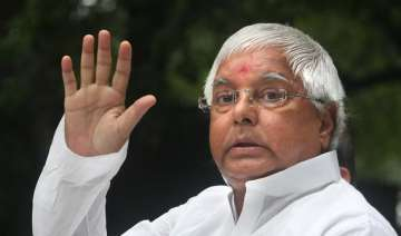 modi will be defeated in varanasi lalu - India TV