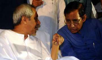 mohapatra acted like a thief says odisha cm -...