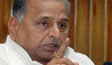 mulayam gives 10 day ultimatum to sp ministers to...