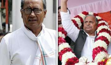 mulayam only promising not delivering on muslim...