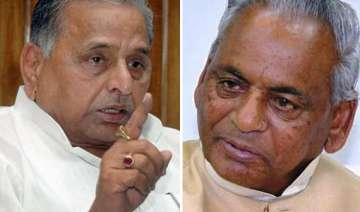 mulayam not amar stitched my alliance with sp...