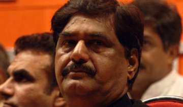 munde claims rs. 8 crore spent during 2009 ls...