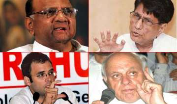 ncp nc rld oppose rahul cabinet to review...