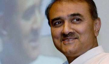 ncp declares praful patel as its rs nominee -...