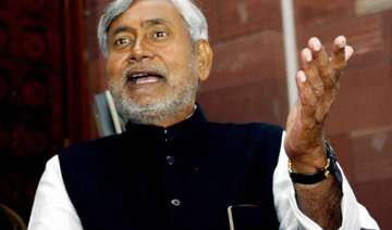 ncp hails nitish kumar for severing ties with bjp...