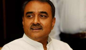ncp to induct new faces in reshuffle praful patel...