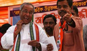 nalhati in limelight after pranab s son jumps...