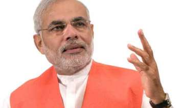 narendra modi announces relief for blast victims...