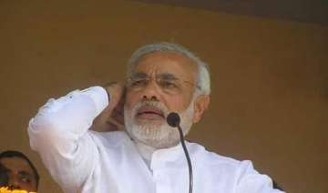 narendra modi to address jhansi rally today -...