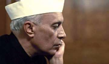 nation remembers nehru on his 123rd birth...