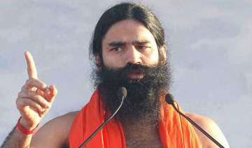 never said modi was in hurry to become pm ramdev...
