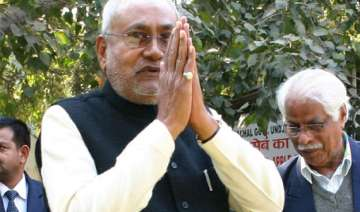 nitish kumar expects special status for bihar...