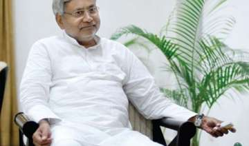 nitish calls situation difficult bjp hits back at...