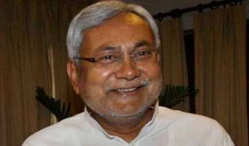 nitish hints at grand secular alliance against...