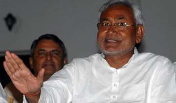 bodh gaya blasts nitish rejects opposition charge...