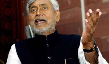 nitish recommends cbi probe into ranvir sena...