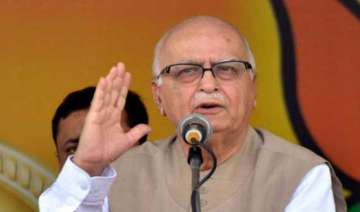 no room for lk advani in parliament - India TV