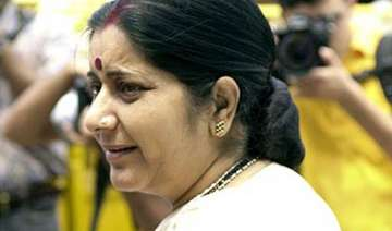no bjp cpi m secret pact in kerala says sushma -...