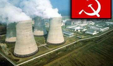 no diluting nuclear liability law says cpi m -...