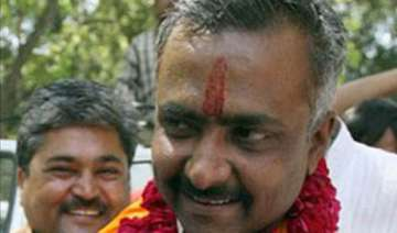 no posters hitting out at bjp leaders appeals...