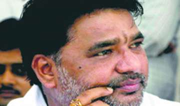 no prosecution of solanki in fishing contracts...