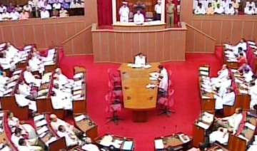 odisha assembly session from today likely to be...