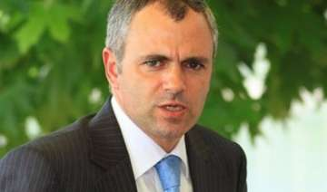 omar accepts kashmir junior home minister s...