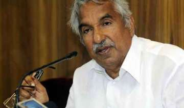 oomen chandy defends orphanages in kerala - India...